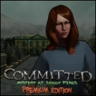 Committed: Mystery at Shady Pines Premium Edition jeu