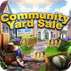 Community Yard Sale jeu