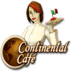 Continental Cafe jeu