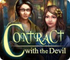 Contract with the Devil jeu