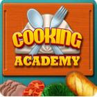 Cooking Academy jeu