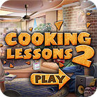 Cooking Lessons 2 jeu