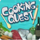 Cooking Quest jeu