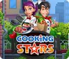 Cooking Stars jeu