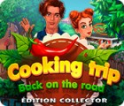 Cooking Trip: Back on the Road Édition Collector jeu