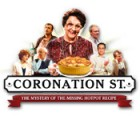 Coronation Street: Mystery of the Missing Hotpot Recipe jeu
