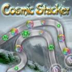 Cosmic Stacker jeu