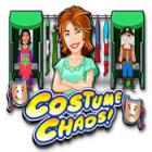 Costume Chaos jeu