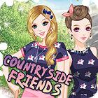 Countryside Friends jeu