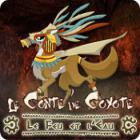 Le Conte de Coyote: Le Feu et l'Eau jeu