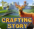 Crafting Story jeu