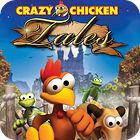 Crazy Chicken Tales jeu