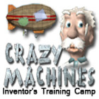 Crazy Machines: Inventor Training Camp jeu