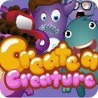 Create a Creature jeu