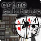 Crime Solitaire jeu