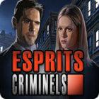 Esprits Criminels jeu