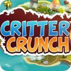 Critter Crunch jeu