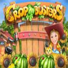 Crop Busters jeu