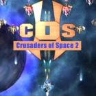 Crusaders of Space 2 jeu