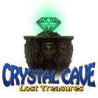 Crystal Cave: Lost Treasures jeu