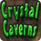 Crystal Caverns jeu