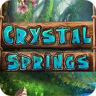 Crystal Springs jeu