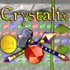 Crystalix jeu