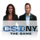 CSI: NY jeu