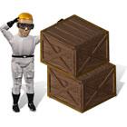 Cube Pusher jeu