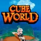 Cube World jeu
