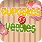 Cupcakes VS Veggies jeu