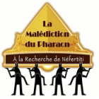 La Malédiction du Pharaon: À la Recherche de Néfertiti jeu