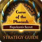 Curse of the Pharaoh: Napoleon's Secret Strategy Guide jeu