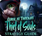Curse at Twilight: Thief of Souls Strategy Guide jeu