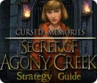 Cursed Memories: The Secret of Agony Creek Strategy Guide jeu
