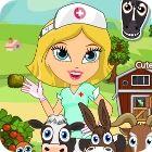 Cute Farm Hospital jeu