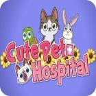 Cute Pet Hospital jeu