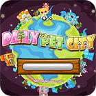 Daily Pet City jeu