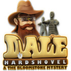 Dale Hardshovel and the Bloomstone Mystery jeu