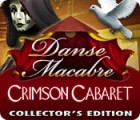 Danse Macabre: Cabaret Rouge Edition Collector jeu