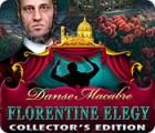 Danse Macabre: Élégie Florentine Édition Collector jeu