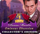 Danse Macabre: Ominous Obsession Collector's Edition jeu