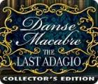 Danse Macabre: Le Dernier Adagio Edition Collector jeu
