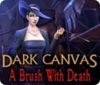 Dark Canvas: Sombres Dessins jeu