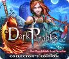 Dark Parables: Le Paradis Perdu de le Jeune Fille aux Allumettes Édition Collector jeu