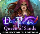 Dark Parables: La Reine des Sables Edition Collector jeu