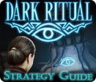 Dark Ritual Strategy Guide jeu