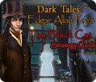 Dark Tales:  Edgar Allan Poe's The Black Cat Strategy Guide jeu