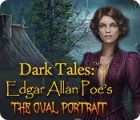 Dark Tales: Edgar Allan Poe's The Oval Portrait jeu