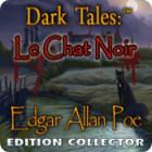 Dark Tales: Le Chat Noir par Edgar Allan Poe Edition Collector jeu